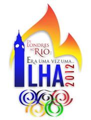 logo theme uniao da ilha 2012