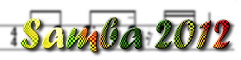 samba note 2012