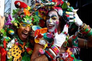 carnaval de rue rio de janeiro