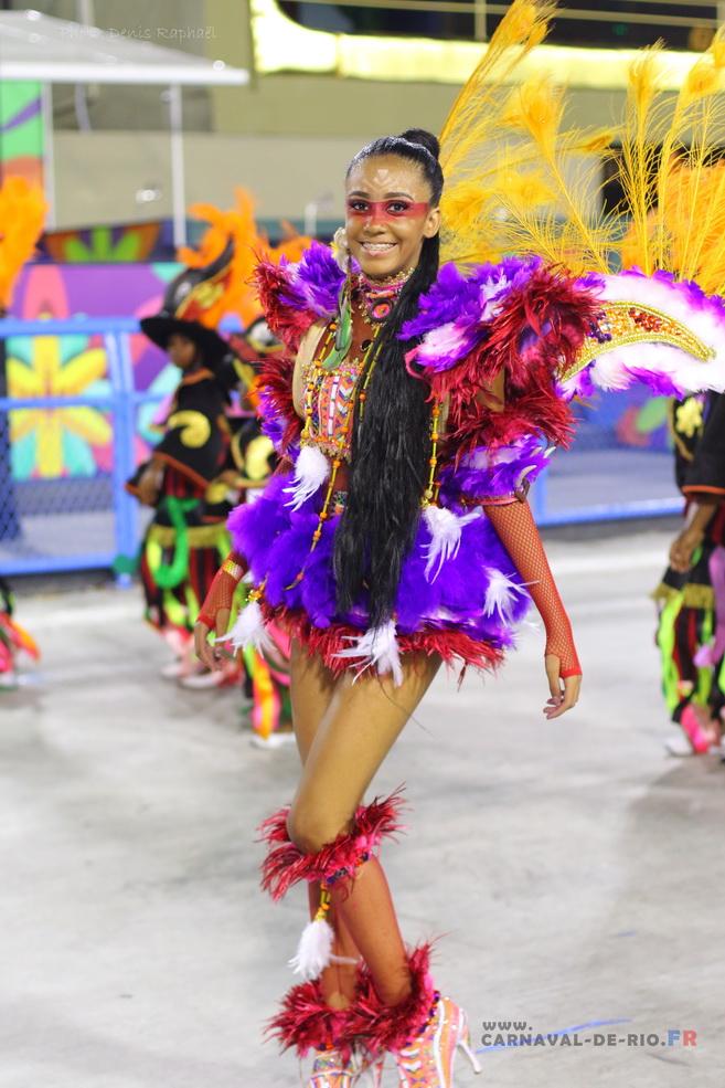 cours de samba marseille