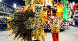 programme groupe A carnaval de rio 2018