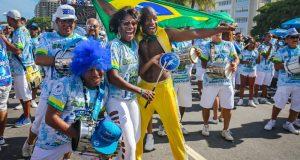 repetition ecole de samba beija flor 2018
