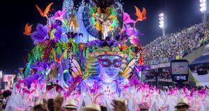 theme du carnaval de rio 2019