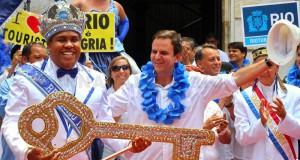 ouverture carnaval de rio 2014