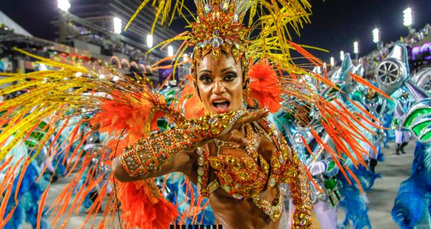 carnaval de rio ana