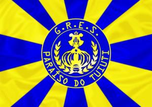 drapeau_Paraíso_do_Tuiuti