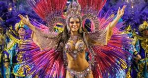 programme carnaval de rio 2017