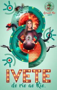 theme - Grande Rio - carnaval rio 2017