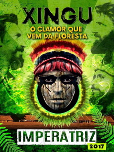 theme - imperatriz- carnaval rio 2017