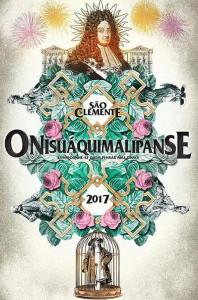 theme - sao clemente -carnaval rio 2017