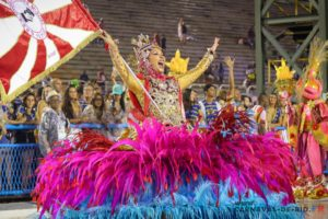 ouverture carnaval de rio 2019