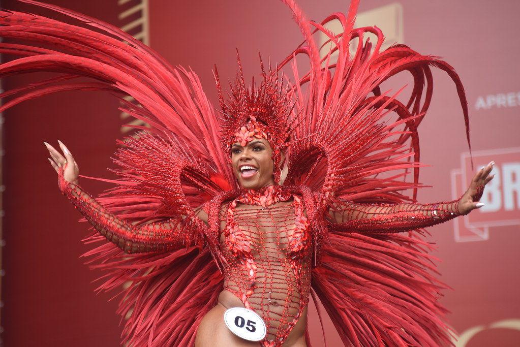 seconde princesse du carnaval 2020