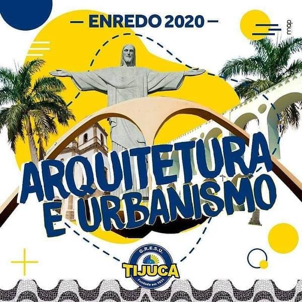 thème unidos-da-tijuca-2020