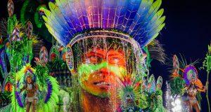 thème du carnaval de rio 2020
