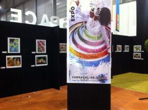 exposition carnaval de rio