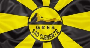 drapeau Sao-Clemente