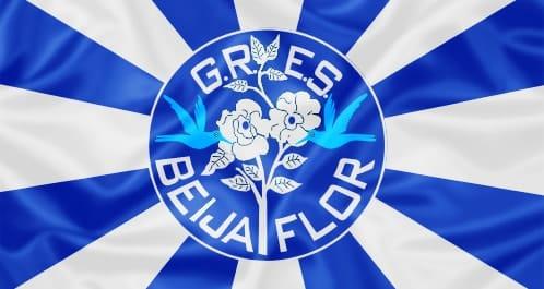drapeau beija-flor