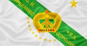 drapeau imperatriz
