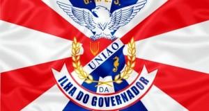 drapeau uniao da ilha