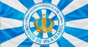 drapeau vila isabel