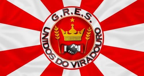 drapeau viradouro