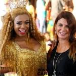 Veronice De Abreu et Andiara