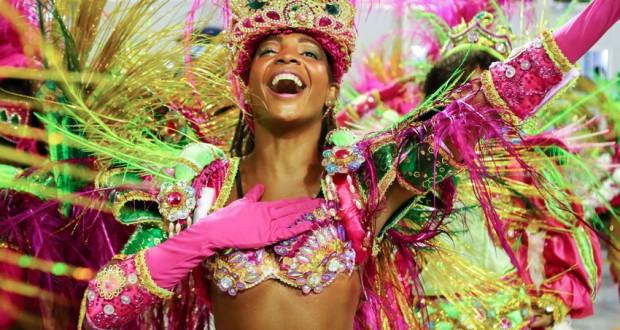 conseil defiler carnaval de rio