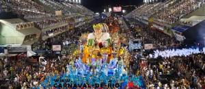 Combien coute le carnaval de Rio