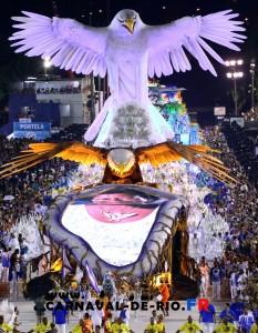 prix vol carnaval de rio