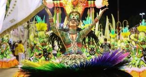 les regles du Carnaval de Rio